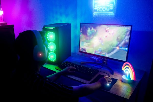 gamer room 2